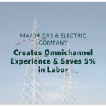 Major Utility Company